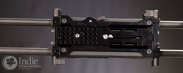 Cool-Lux SHIFT Baseplate Dovetail, Reversed (In)