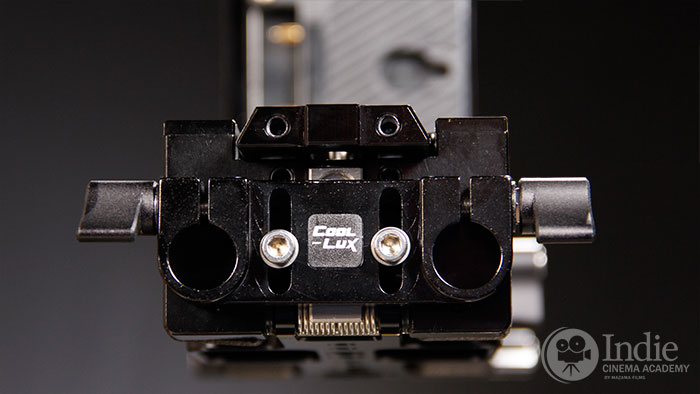 Cool-Lux Adjustable Rod Riser