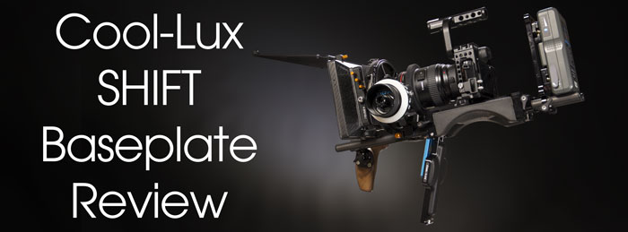 Cool-Lux SHIFT Baseplate Review