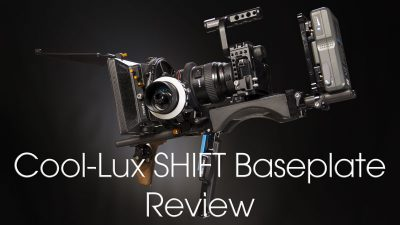 Cool-Lux SHIFT Baseplate
