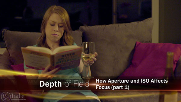 Depth of Field, Part 1: deep depth of field