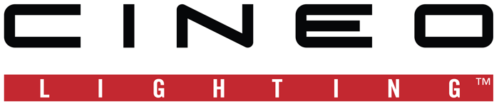 Cineo LED lights logo