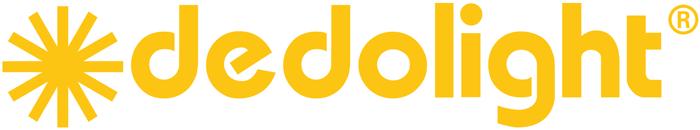 Dedolight LED lights logo