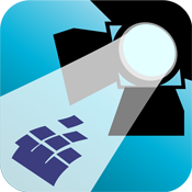 Lighting Passport Spectrometer SGS Icon